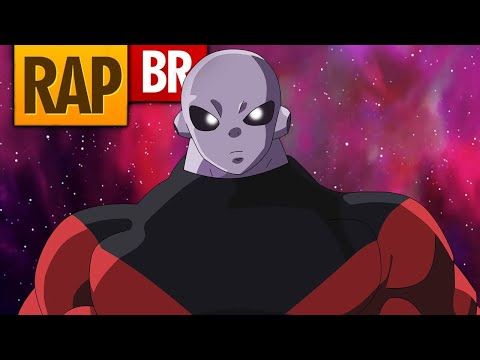 Rap do Jiren (Dragon Ball Super) | Tauz RapTributo 13
