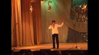 Звезды Алчевска Ч  9 Левон Пагосов mp4(Потрясающий голос Левона Пагосова http://youtu.be/JY681WvdbFs Смотрите также Открытие Праздника