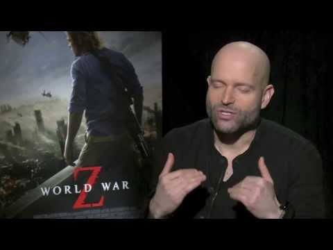 Marc Forster  Discusses World War Z With FlickDirect In This Exclusive Interview