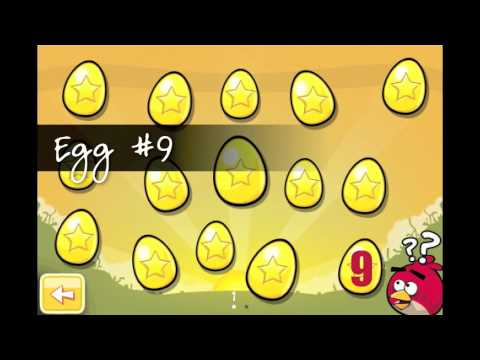 Android Cheats - Angry Birds Wiki Guide - IGN