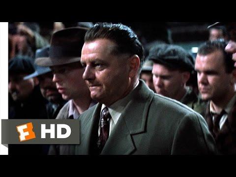 Hoffa (2/5) Movie CLIP - Labor Riot (1992) HD