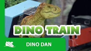Dino Dan: Trek's Adventures: Train of Dinos - Episode Promo