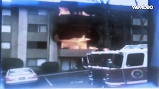 Renton Washington apartment fire