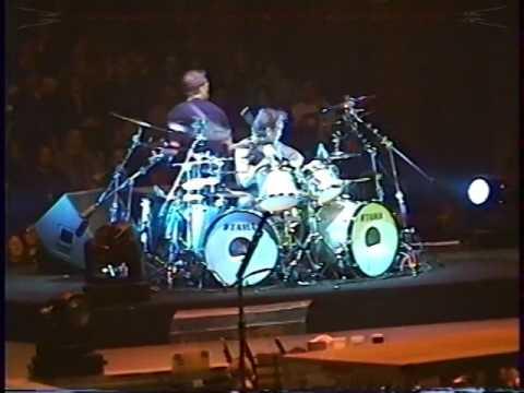 Metallica - Fresno, CA, USA [1996.12.19]