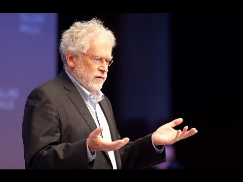 Anton Zeilinger – Breaking the Wall of Illusion @Falling Walls 2014