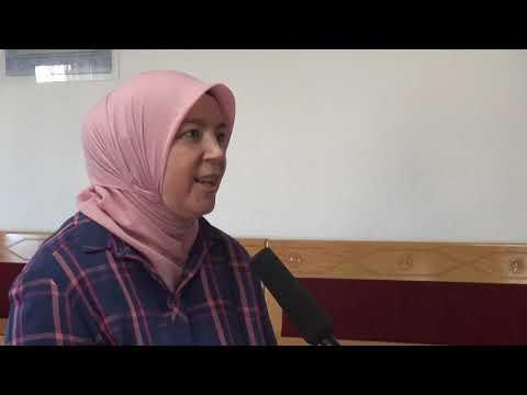 Asocijacija žena MIZ Kalesija: Druženje za buduće hadži-hanume
