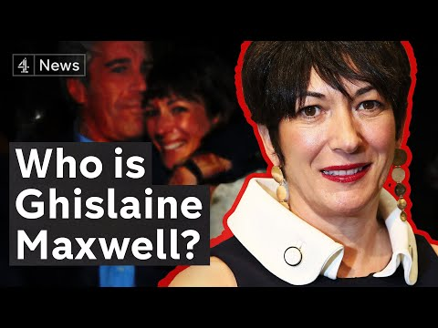 Ghislaine Maxwell profile: who is the British socialite associated with Jeffrey Epstein?
