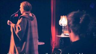 Adele - Turning Tables (official Video Lyrics)