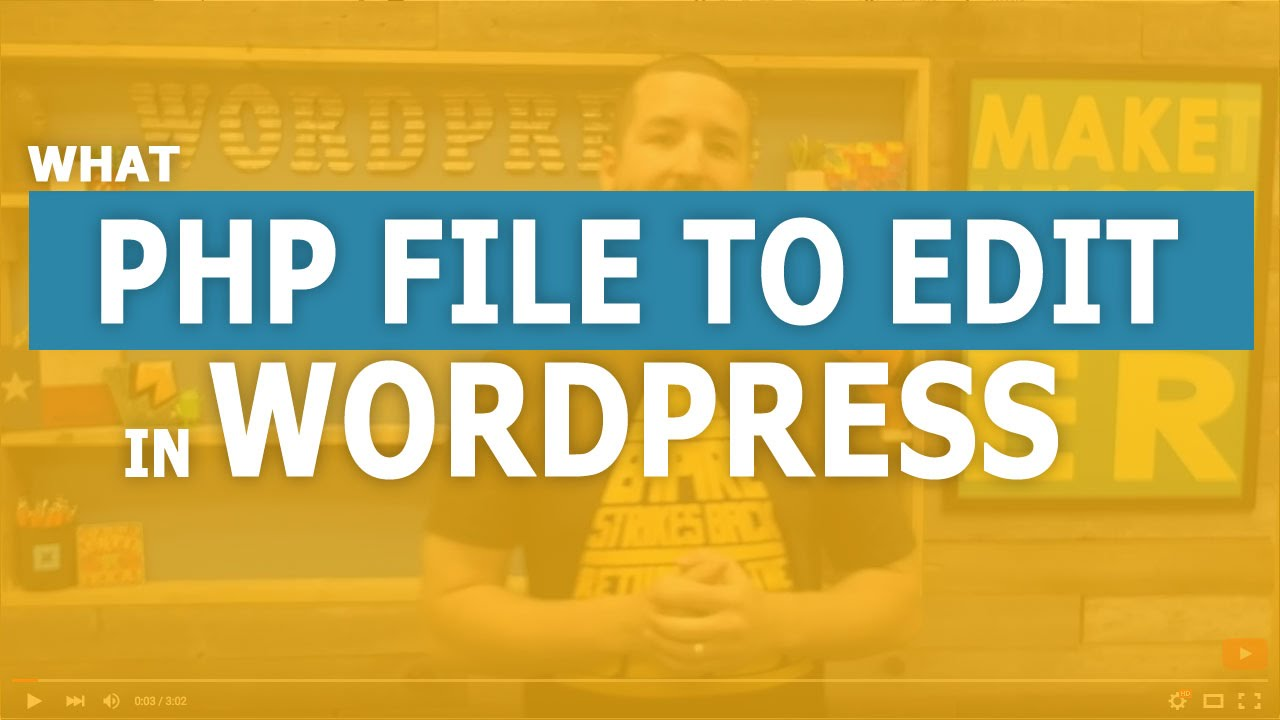 how to add php file in wordpress