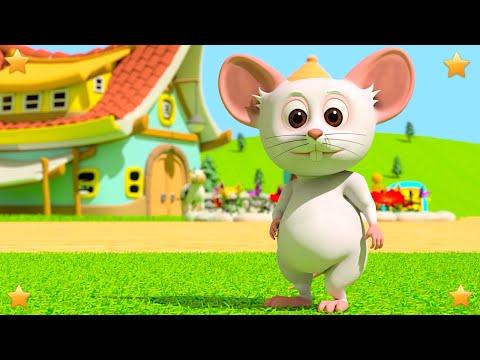Kindergarten Nursery Rhymes for Children   Songs for Kids   Baby Cartoons by Little Treehouse