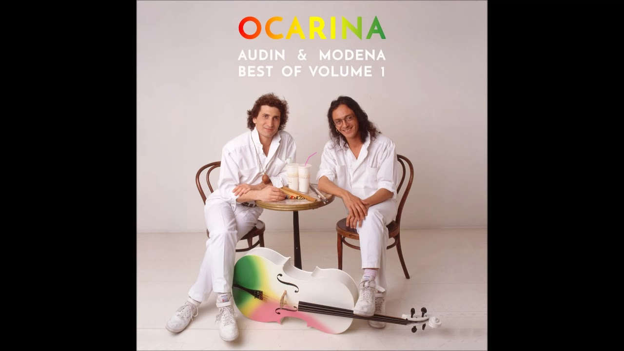 Best Of Ocarina - The complete collection