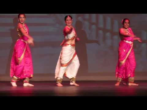 Apsara Aali - Dance Performance
