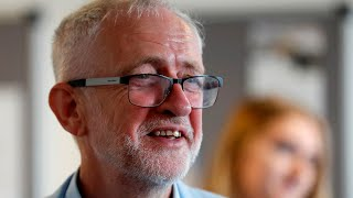 UK Labour grassroots 'poisoned' by Corbyn's ambition