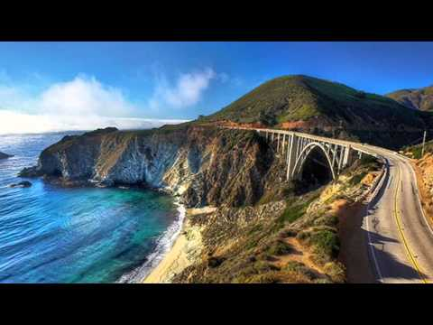 DENNIS DAILY and the BIG SUR HIGHWAY