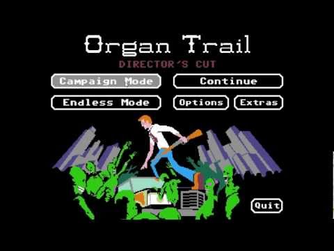 Прохождение Organ Trail: Director's Cut  #1/3