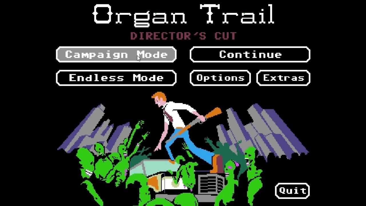 orgen trail