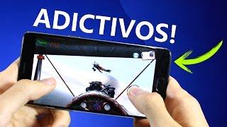 OJO A ESTOS 5 JUEGAZOS! - Mejores Juegos Android 2017