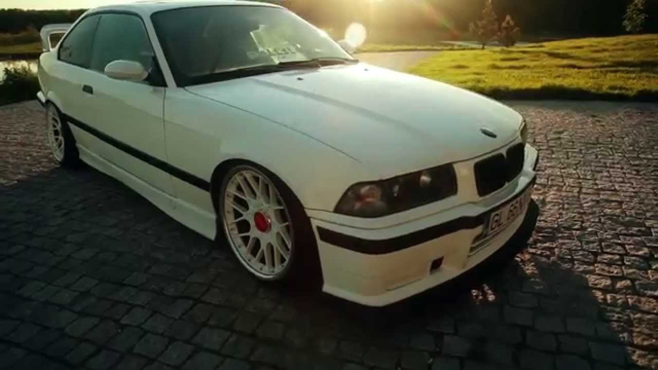 Low Bmw E36 Youtube