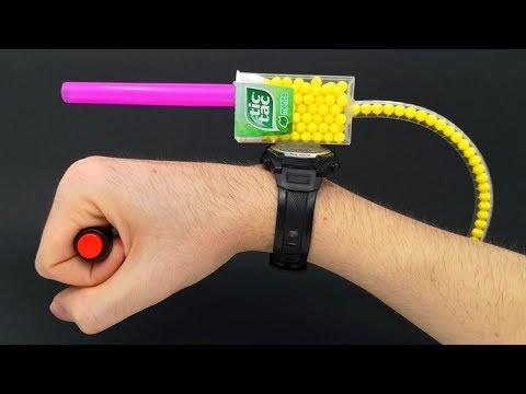 10 Invenções Incríveis!