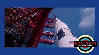 Director Todd Douglas Miller On His New Film 'Apollo 11'