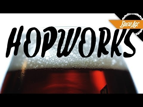 Hopworks Urban Brewery: The Benefits Of Organic Beer
