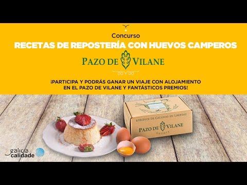 ¡Participa en el Concurso de Reposteria con Huevos Camperos!