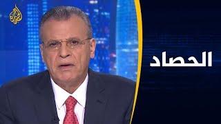 الحصاد - علاقات الإمارات بإسرائيل وإيران.. وول ستريت جورنال تكشف المستور