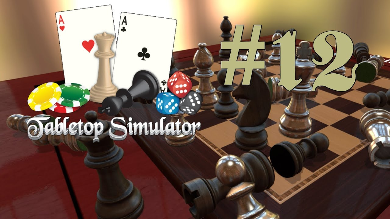 how to add cards to tabletop simulator