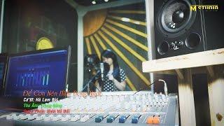 [MT Studio] Để Con Nên Hình Bóng Ngài - Hà Lam Bùi