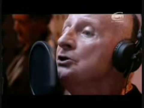 Simple Minds feat  Jimmy Johnstone - Dirty old town