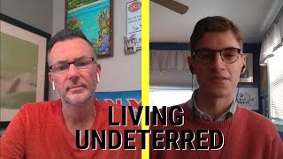 Living Undeterred Podcast #5 : Dealing with Mental Health | Sam Gerry