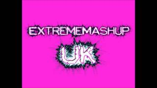 Snow Patrol & The Killers - Chasing Humans (ExtremeMashupUK)