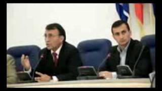 paul stanescu in sedinta