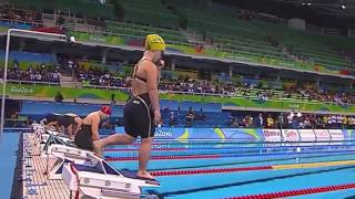 Dwarf Athletes at the 2016 Paralympics