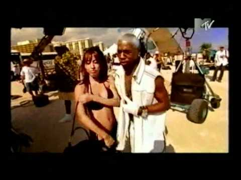 Making the vIdeo - Thong song