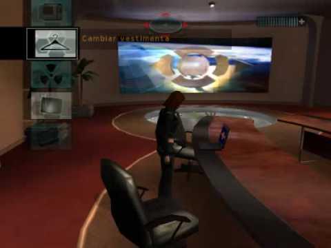 Alias the game gameplay 01 - 31 - YouTube