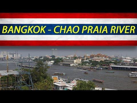Bangkok  - Chao Praia River