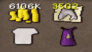 Making Max Cash Starting From Level 3 - Bank