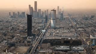 Landscapes of Saudi
