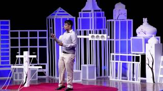 Hacking into the Indian education system | Debarghya Das | TEDxBangalore
