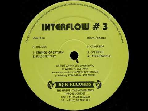 Interflow - Performance [1999]