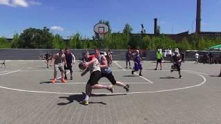 """""""Kherson Streetball Cup 2017"""" Группа """"Чичики""""(Херсон)"""