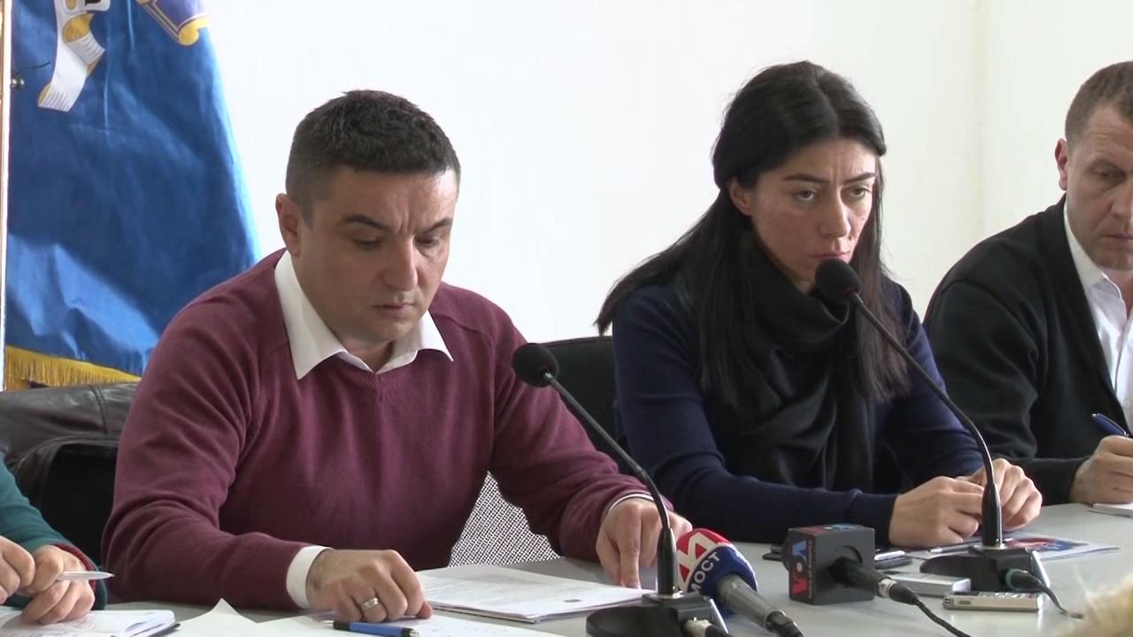 Srbi u Gracanici dotakli dno