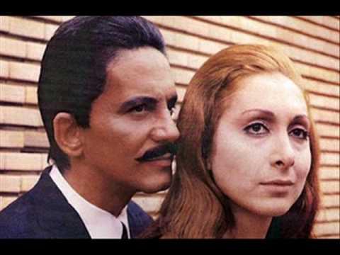 Dois momentos da trilha de Antônio Maria (TV Tupi - 1968)