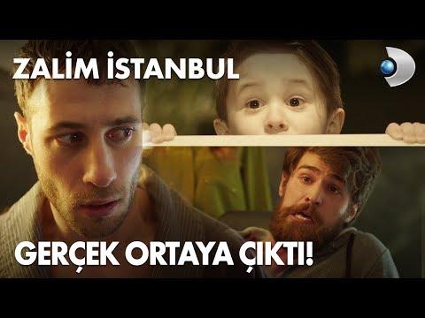 Cenk ve Nedim arasındaki gerçek ortaya çıktı! - Zalim İstanbul 3. Bölüm