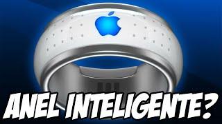 Apple pode lançar um ANEL Inteligente o iRing