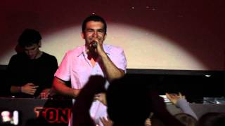 """Bahh Tee """"Сумерки"""" (28/05/11. Концерт Bahh Tee в Москве. Часть 26 из 26)"""