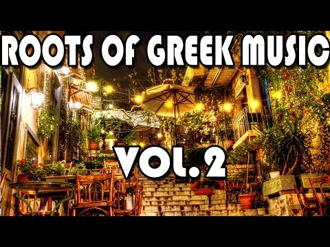 Roots Of Greece Vol2
