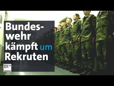Die Story: Bundeswehr