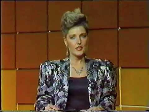 """TVM Malta 1989 - News (""""L-Aħbarijiet fil Qosor"""")"""